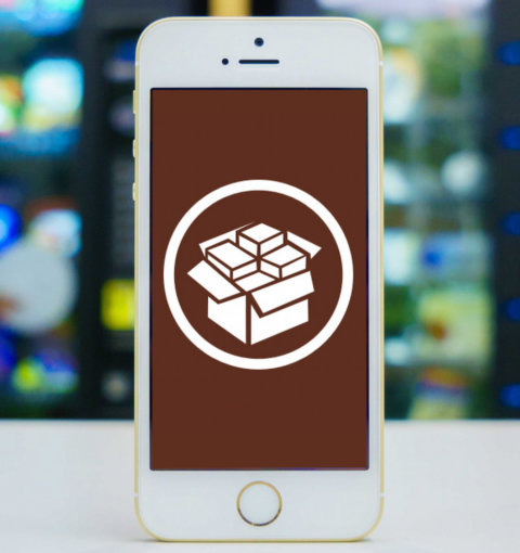 Jailbreak на iPhone