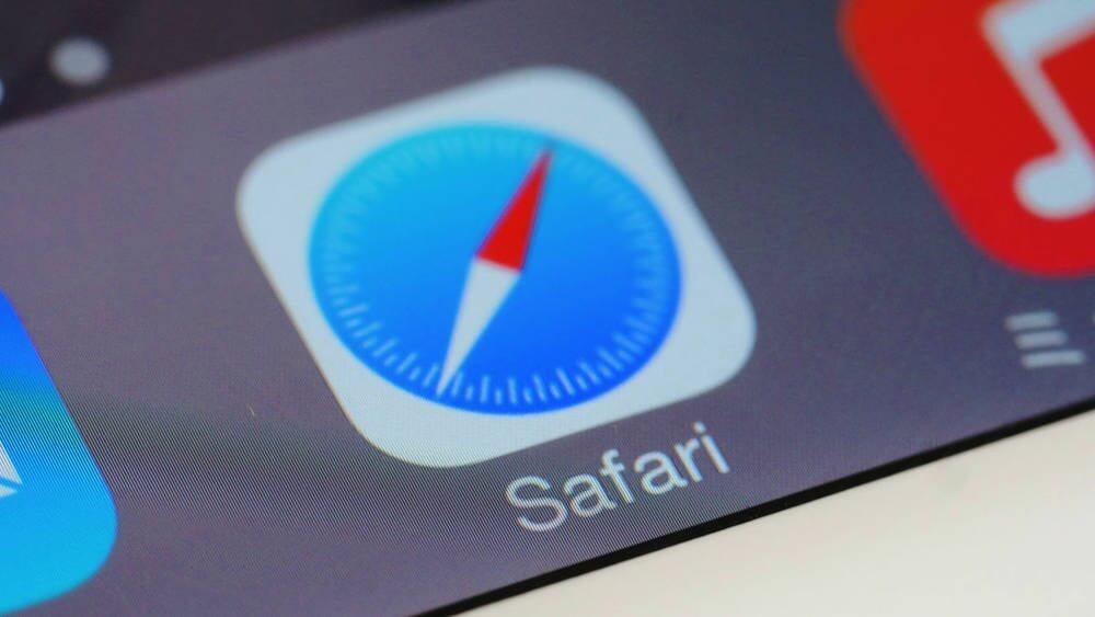Иконка Safari