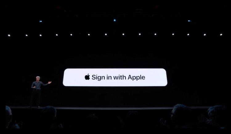 Презентация Apple функции
