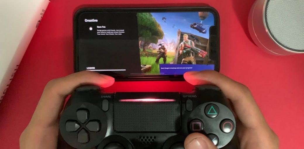 Поддержка контроллеров в iOS 13