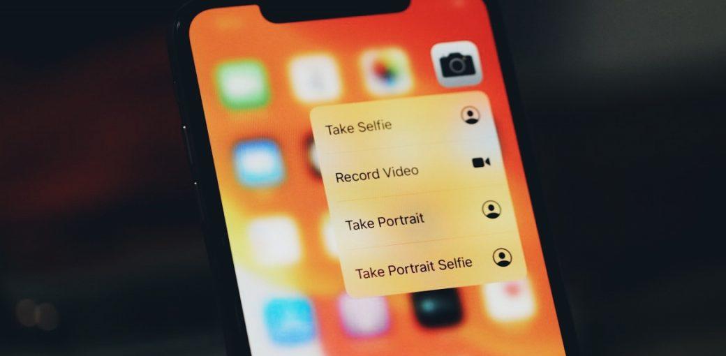 iOS 13 beta на iPhone