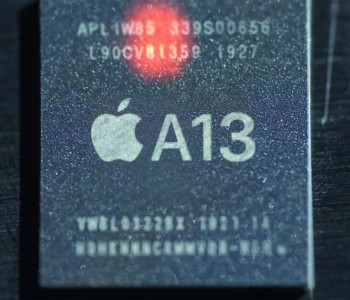 Процессор Apple A13 Bionic