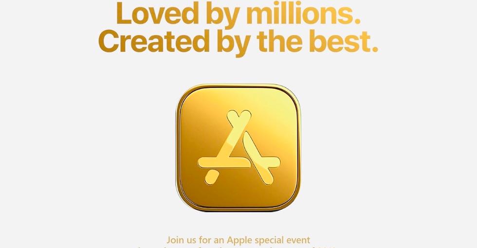 Декабрьский Apple Special Event