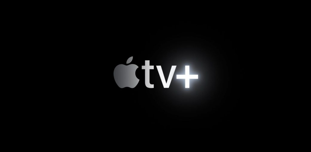 Сервис Apple TV+