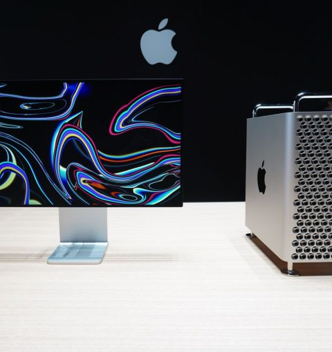 Apple Mac Pro и Pro Display XDR