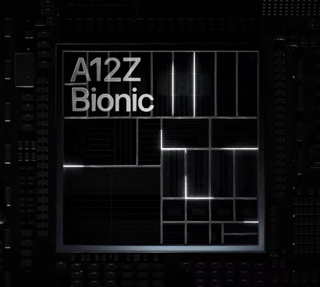 Процессор Apple A12Z Bionic