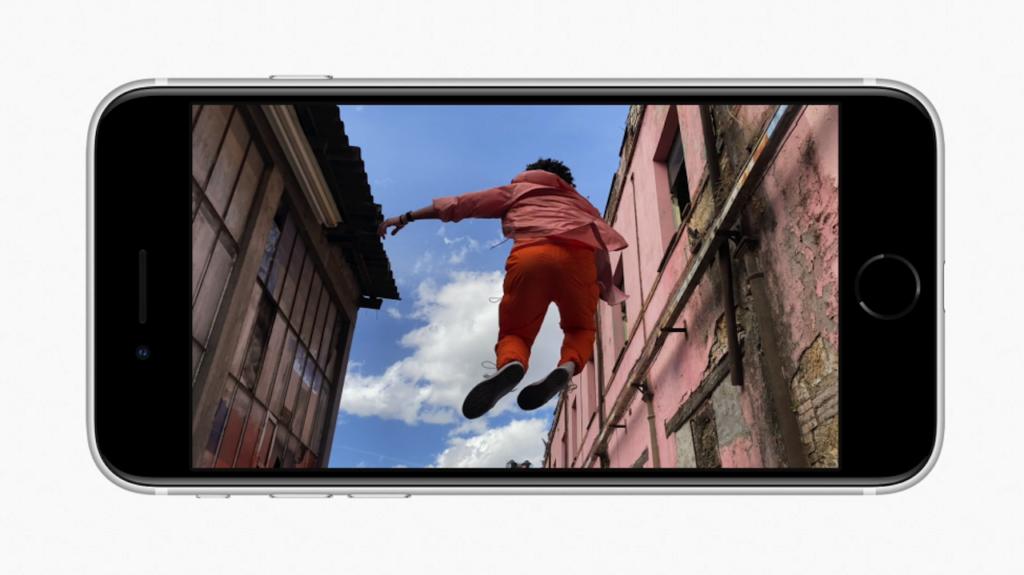 iPhone SE 2 – го поколения