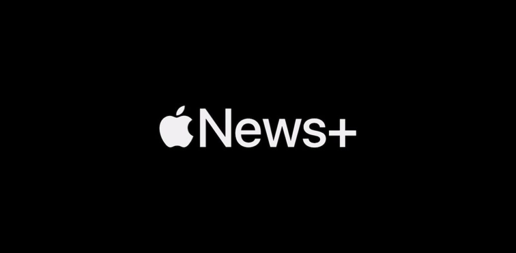 Сервис по подписке Apple News+