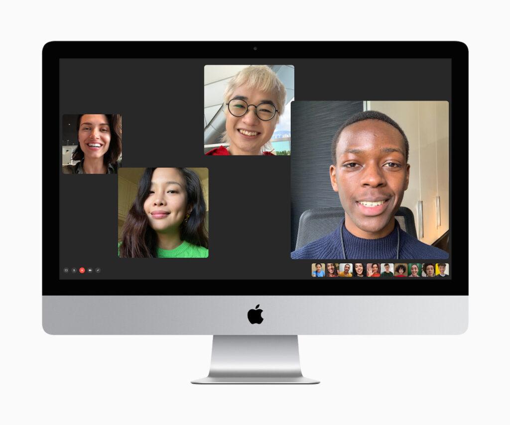 iMac 27 2020