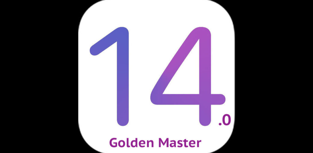 iOS 14.0 Golden Master
