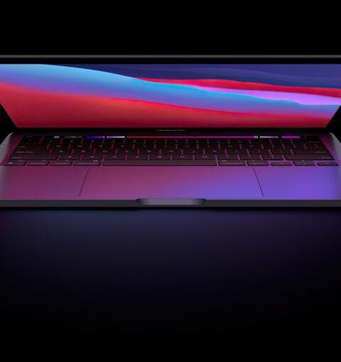 MacBook Pro 13 2020 с M1