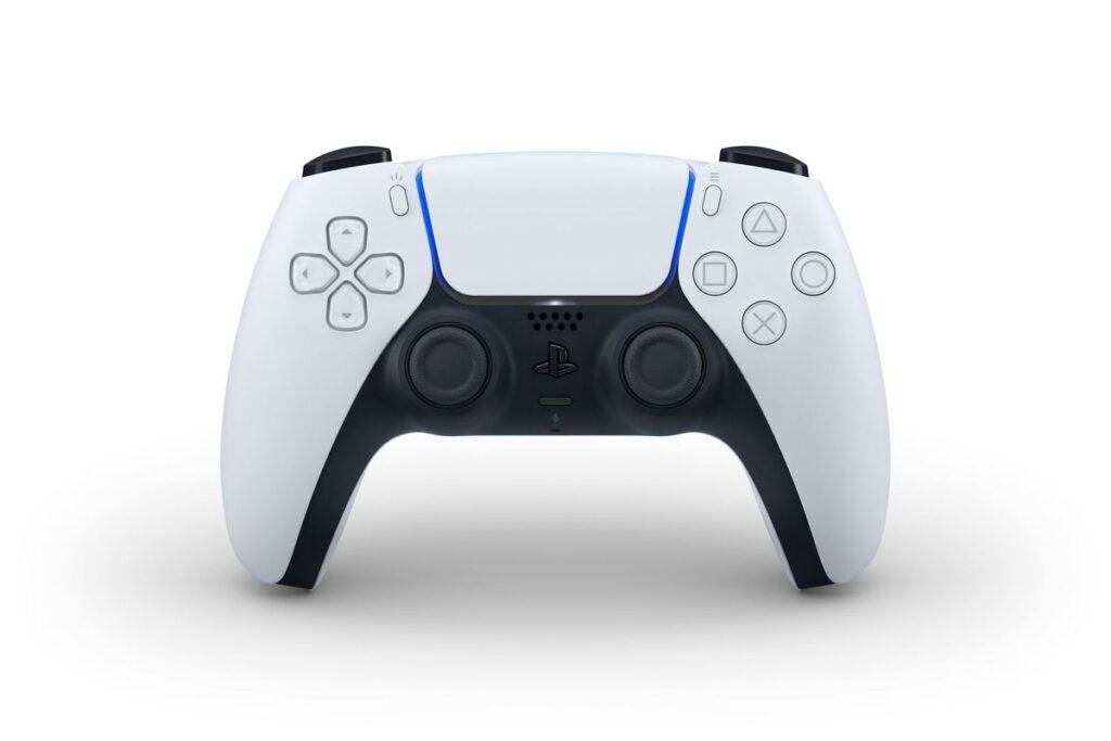 Контроллер от PS5