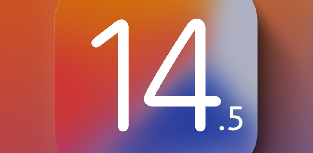 iOS 14.5 бета 4