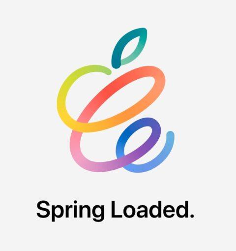 Приглашение Apple на презентацию 20 апреля