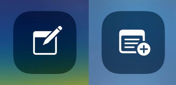 Изменение iOS 15.0 бета 4