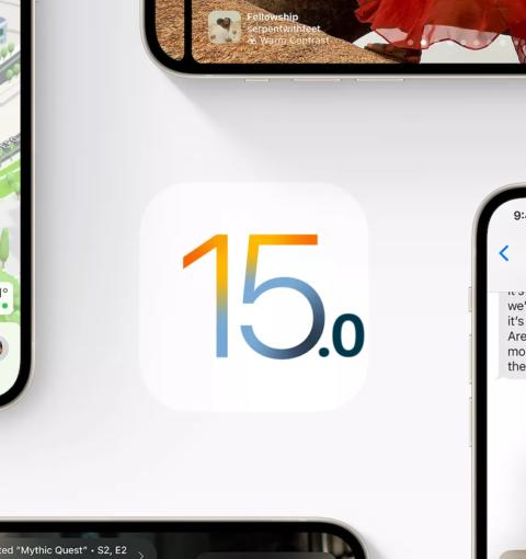 iOS 15.0